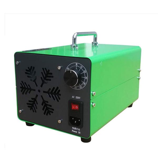generadores ozono coches